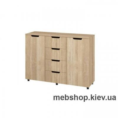 Комод Пєхотін К-4+2 (МДФ)