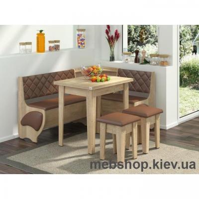 Кухонный уголок Пехотин Милорд