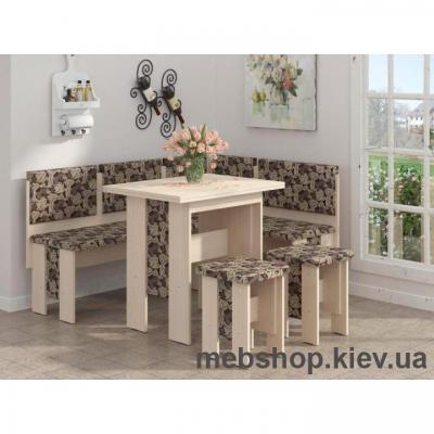 Кухонный уголок Пехотин Аристократ
