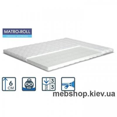 Матрац Air Standart 3+1 Matro-Roll-Topper / Ейр Стандарт 3+1