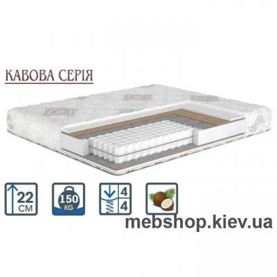 Матрац Mokko Soft / Мокко Софт