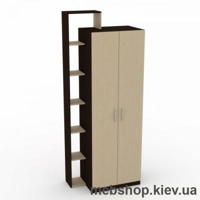 Купить Шкаф-9 Компанит. Фото