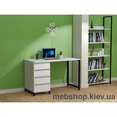 Стол письменный Лофт СПЛ-13