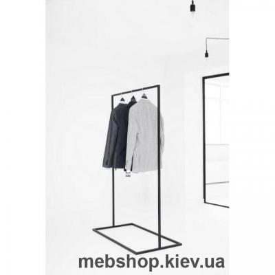 Вішалка для одягу підлогова FLASHNIKA ВЛ-1