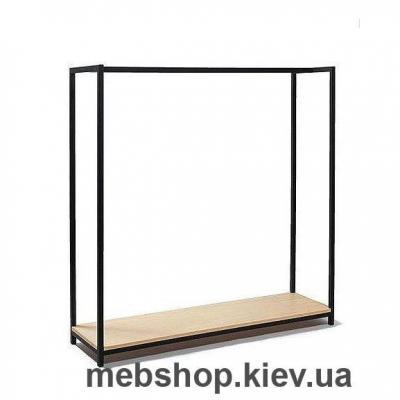 Вішалка для одягу підлогова FLASHNIKA ВЛ-2