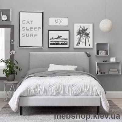 Ліжко FLASHNIKA Лайт