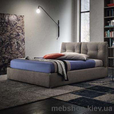Кровать FLASHNIKA Миднайт