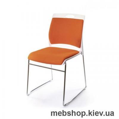 Стул Плейфул Soft оранжевый