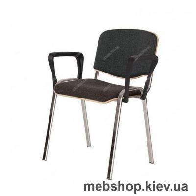 Купить Стул Исо вуд плюс арм (ISO wood plus arm) • Nowy Styl • CH. Фото