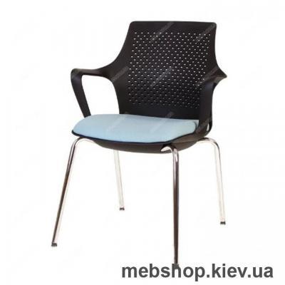 Купить Кресло Джемина (Gemina black 4L) • Nowy Styl • CH. Фото