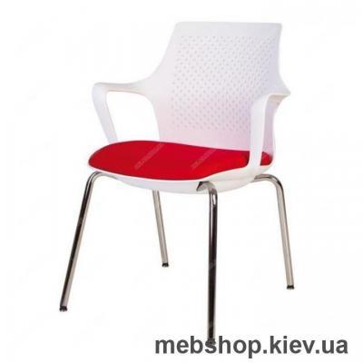 Купить Кресло Джемина (Gemina white 4L) • Nowy Styl • CH. Фото
