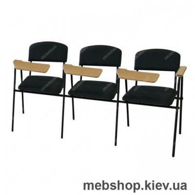 Купить Стул со столиком Сиена • Премьера • 3х местный. Фото
