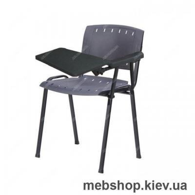 Купить Стул со столиком Призма пласт • AMF • BL. Фото