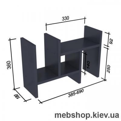 Надставка на стол НС2