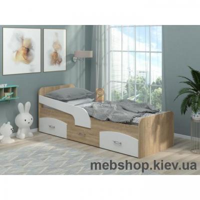 Купить Детская кровать Пехотин Милка. Фото