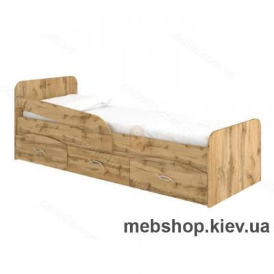 Детская кровать Пехотин Милка