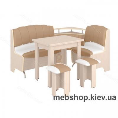 Кухонный уголок Пехотин Магнат