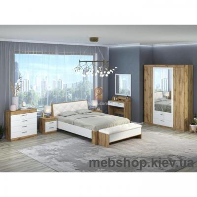 Купить Мебель для спальни Пехотин Моника ДСП. Фото