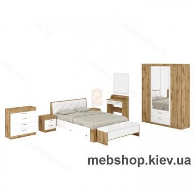 Мебель для спальни Пехотин Моника ДСП