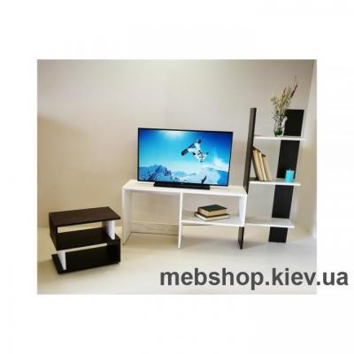 Купить Витрина ТВС-2 Микс Мебель. Фото