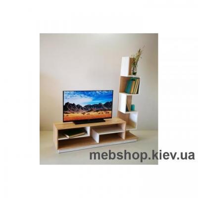 Купить Витрина ТВ-3 Микс Мебель. Фото