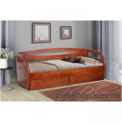 Купить Кровать Бавария Микс Мебель. Фото