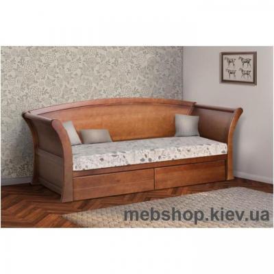 Купить Кровать Адриатика Микс Мебель. Фото