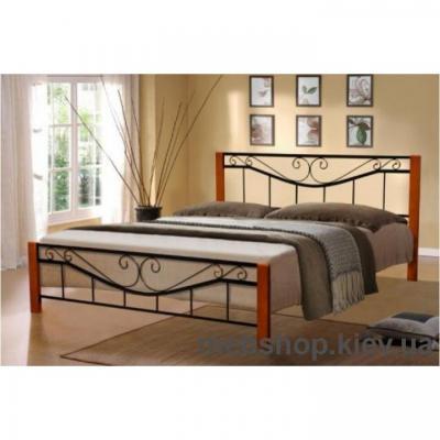 Кровать Миллениум Вуд Микс Мебель