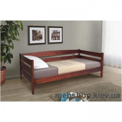 Купить Кровать Лёва Микс Мебель. Фото