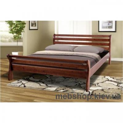Купить Кровать Ретро-2 Микс Мебель. Фото