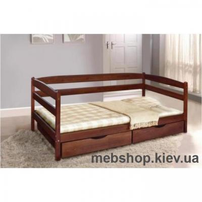 Купить Кровать Ева Микс Мебель. Фото