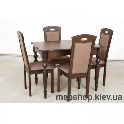 Стол обеденный Омега Микс Мебель