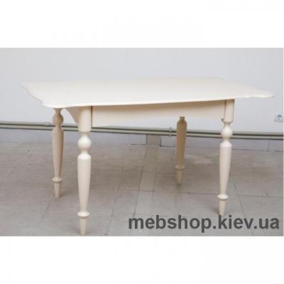 Стол обеденный Омега (беж) Микс Мебель