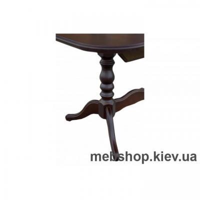 Стол обеденный Шервуд (темный орех) Микс Мебель