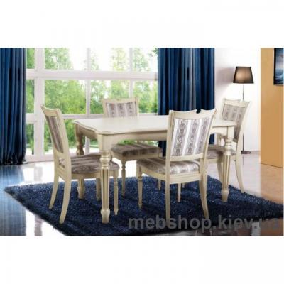Стол обеденный Венеция Микс Мебель