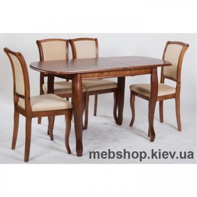 Стол обеденный Турин Микс Мебель