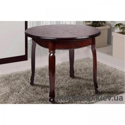 Стол обеденный Гаити круглый Микс Мебель
