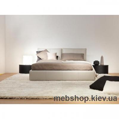 Купить Кровать FLASHNIKA Мокко. Фото