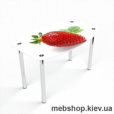 Обеденный стол Бочка