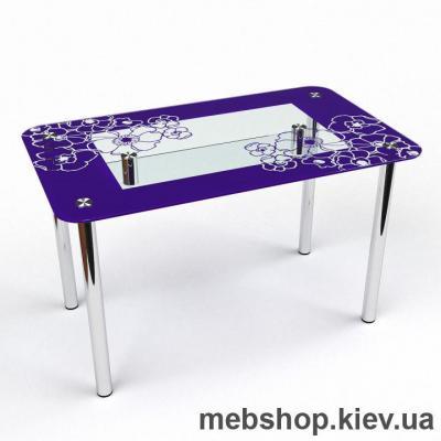 Обеденный стол Маки S-2