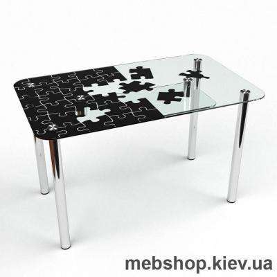 Обеденный стол Пазл S-2