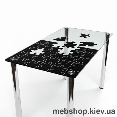 Купить Обеденный стол Пазл. Фото