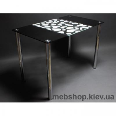 Купить Обеденный стол Долматинец. Фото