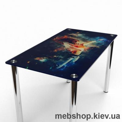 Обеденный стол Фотопечать