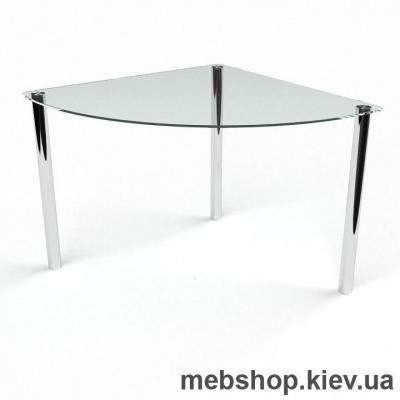 Обеденный стол Сектор прозрачный