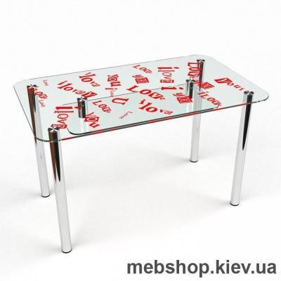 Обеденный стол С любовью S-2