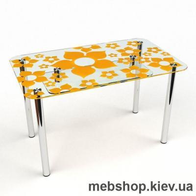 Купить Обеденный стол Цветение S-2. Фото