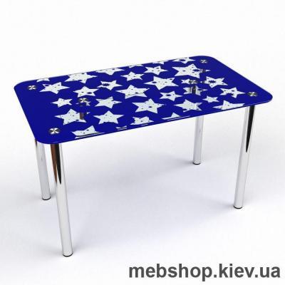 Обеденный стол Звезды S-2