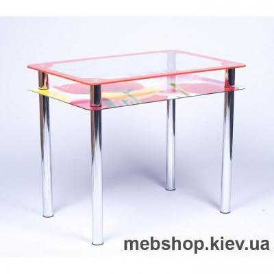 Купить Обеденный стол Рамка-фотопечать. Фото