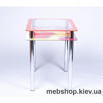 Обеденный стол Рамка-фотопечать